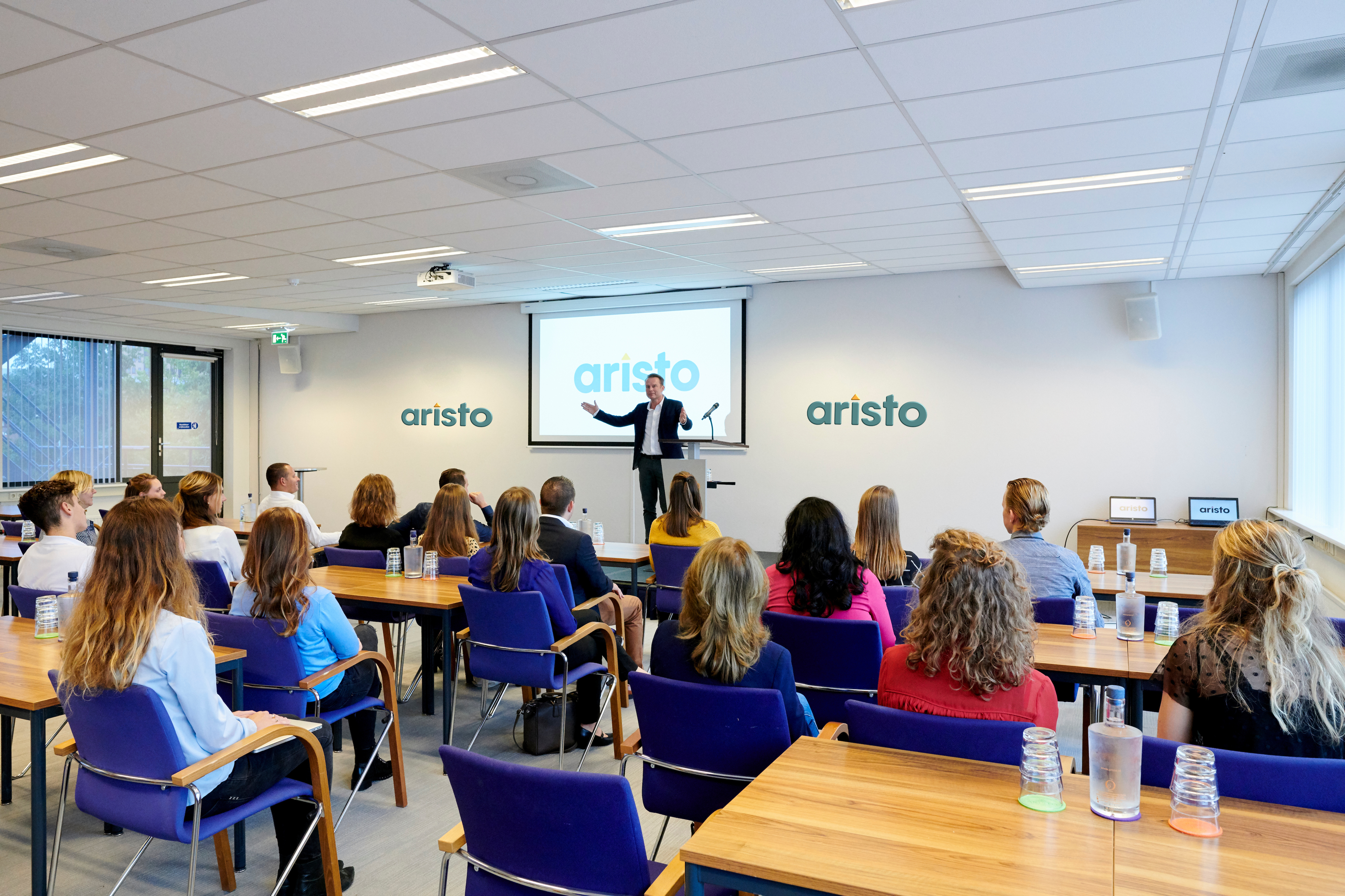 Aristo Conferentie
