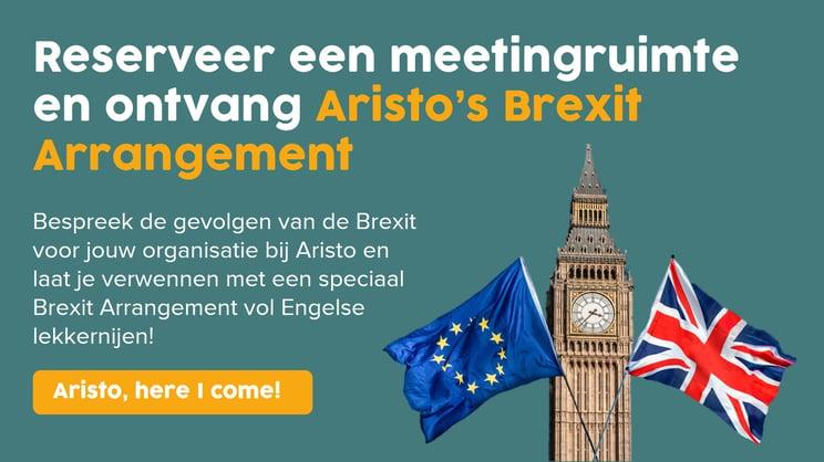 brexit arrangement hubspot